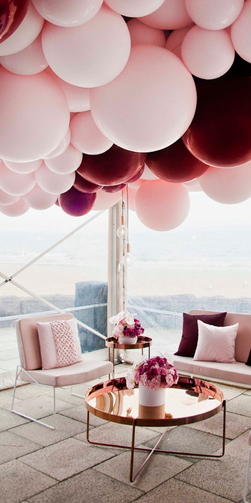 balloon roof L