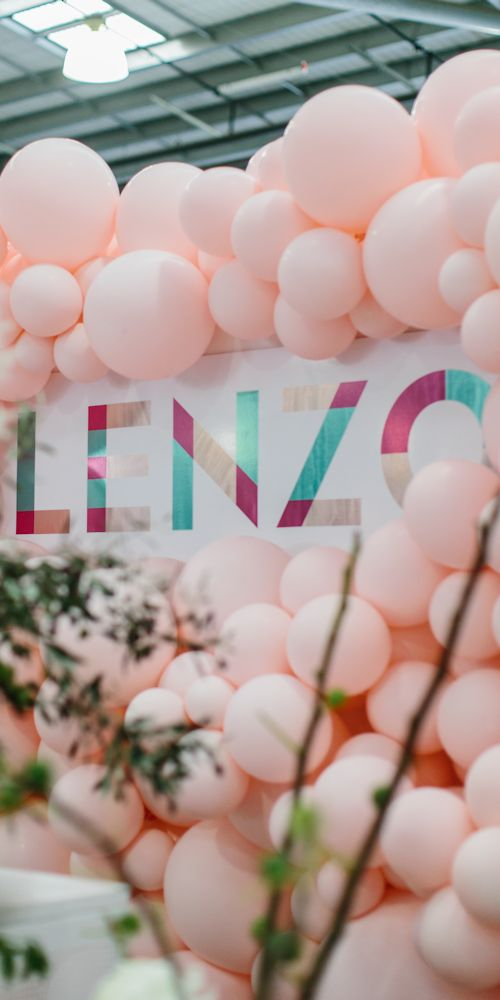lenzo wedding expo L